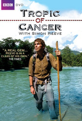 Tropic of Cancer with Simon Reeve