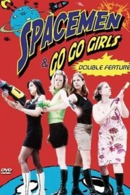 Spacemen, Go-go Girls and the Great Easter Hunt