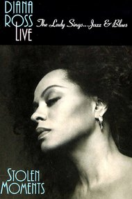 Diana Ross: The Lady Sings Jazz and Blues