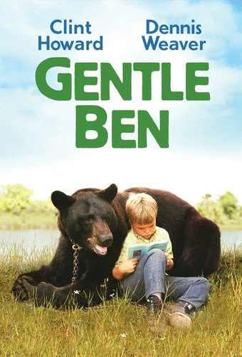 gentle ben book report Gifted hands by and about ben carson, md, is the inspiring story of an inner-city kid with poor grades and little motivation, who, at age thirty-three, became director of pediatric neurosurgery at johns hopkins university hospital.