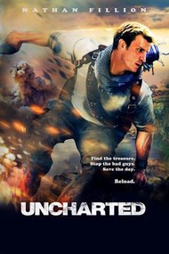 Uncharted - Фанатский фильм