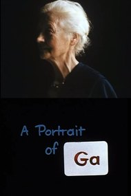 A Portrait of Ga