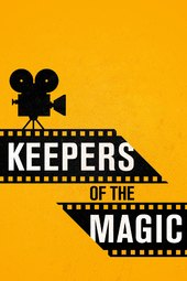 Keepers of the Magic