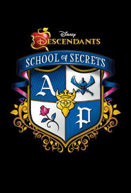 Descendants: School of Secrets