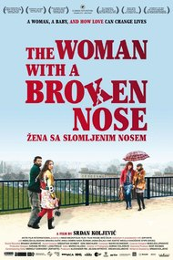 The Woman with a Broken Nose