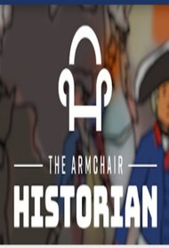 The armchair historian