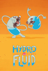 HYDRO and FLUID
