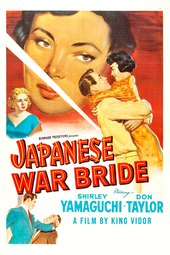 Japanese War Bride