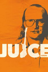 Ragged Life of Juice Leskinen