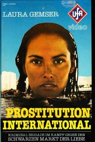 International Prostitution: Brigade criminelle