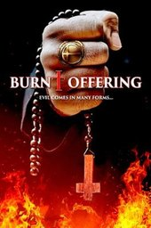 Burnt Offering