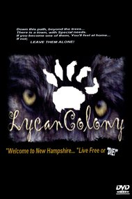 Lycan Colony
