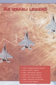 Combat in the Air - Israeli Air Power in Action