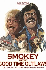Smokey and the Good Time Outlaws
