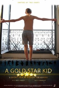 A Gold Star Kid