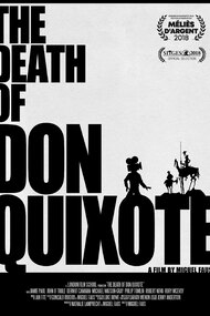 The Death of Don Quixote