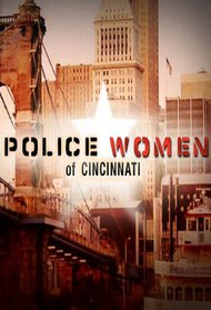 Police Women of Cincinnati