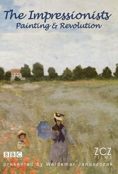 The Impressionists Painting and Revolution