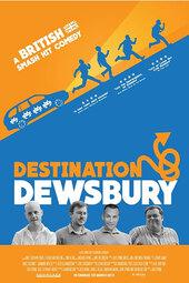 Destination: Dewsbury