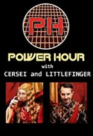 Power Hour with Cersei and Littlefinger