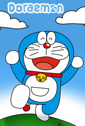 Doraemon: Gadget Cat from the Future