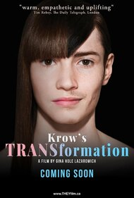 Krow's TRANSformation