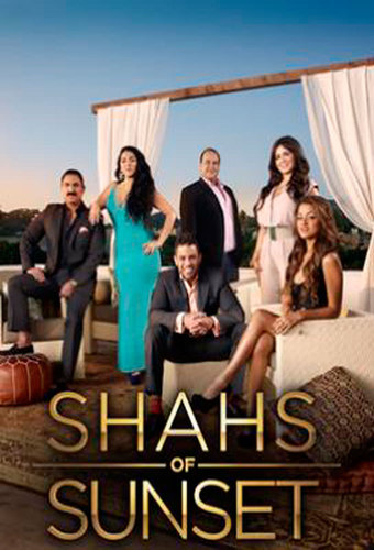 Shahs of Sunset - Bubbles of Fertility