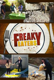 Freaky Eaters (US)