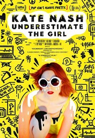 Kate Nash: Underestimate the Girl