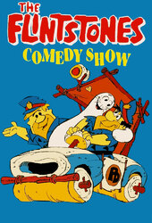 The Flintstone Comedy Show