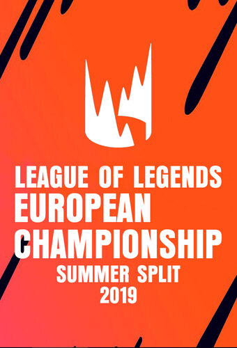 LEC Summer Split 2019 - League Of Legends European Championship
