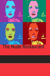 The Nude Restaurant