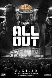 AEW All Out 2019