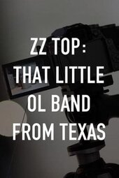 ZZ Top: That Little Ol' Band From Texas