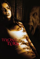 Wrong Turn Collection