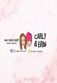 Carly and Erin Vlogs
