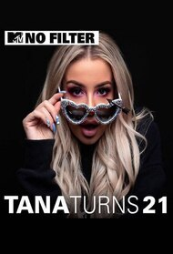 No Filter: Tana Mongeau