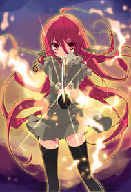 Shakugan no Shana Final