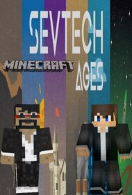 CaptainSparklez Minecraft: SevTech Ages Survival
