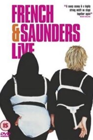 French & Saunders - Live