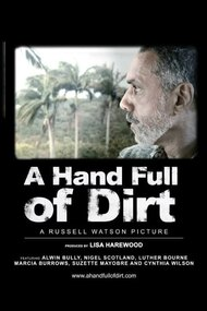 A Hand Full of Dirt