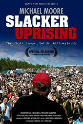 Slacker Uprising