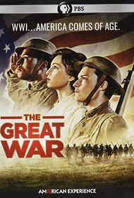American Experience : The Great War