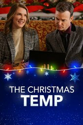 The Christmas Temp