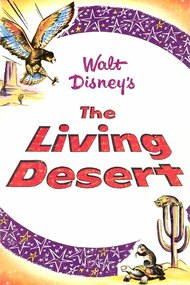 The Living Desert