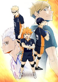 Haikyuu!! To the Top