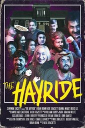 Hayride: A Haunted Attraction