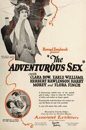 The Adventurous Sex