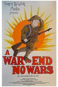 A War to End No Wars