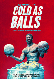 Kevin Hart: Cold As Balls